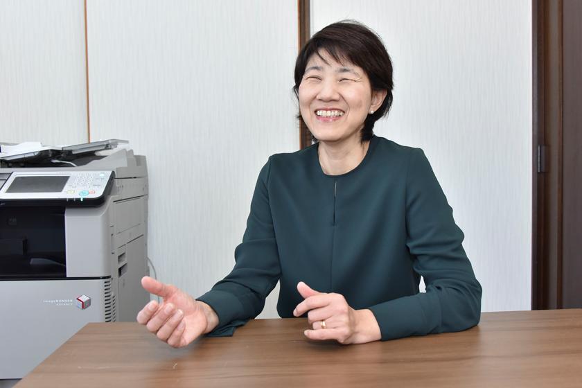 大倉佳子税理士事務所
